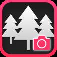 【見せたくなる四季が撮れる本】花や木々の写真をキレイに見せる為のカメラアプリ教科書。これからの季節にオススメ!