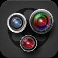 【Pro Filter】手作りのフィルターを皆でシェアできるカメラアプリ。レイヤー機能が凄い!