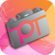 【PhotoTangler Collage Maker】とっても簡単!複数の写真をブレンドして自然なコラージュ写真が作れるアプリ。
