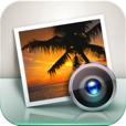 【iPhoto】アップル純正のフォトアプリ。優れた操作性と充実した編集機能は必見!