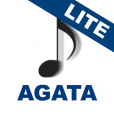 【Flick Music Player LITE】目を閉じていてもOK!フリックやタップで画面を見ずに操作できる音楽プレーヤー。