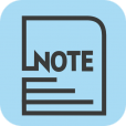 【CNote(メモ帳)】シンプルで楽しいメモアプリ。メモを4色に分けてすっきりと管理できる!