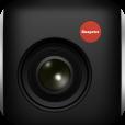 【Snapster】フィルターや編集ツールでカンタン♫お洒落な正方形フォトを作成できるアプリ。