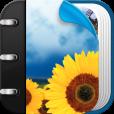 【iフォトアルバム】無料なのに超優秀!写真の管理から編集まで快適にできるアプリ。