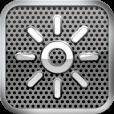 【明るさ調節】画面の明るさを瞬時に調節できるアプリ。通知センターからも起動できる!