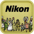 【NIKON DREAM COUNTDOWN】建造物が完成していく過程が楽しい、目標達成サポートアプリ。