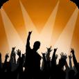 【StagePass】ライブハウスに居るかのような臨場感溢れるサウンドを楽しめる音楽プレーヤーアプリ。