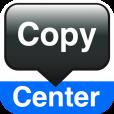 【コピペするなら CopyCenter】バックグラウンドでどんどんコピーできる!編集もしやすい便利なコピペアプリ。