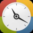 【Timegg】デザインがとってもお洒落♪ アラーム、タイマーなど時間に関わる4つの機能を備えたアプリ。