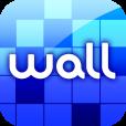 【Wall Of Sound】一面に広がるアートワークが素敵♪ 眺めているだけで楽しめるミュージックアプリ。