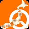 【あそんでまなべる 日本地図クイズ】クイズゲームで楽しく都道府県や県庁所在地を学べるアプリ。