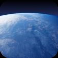 【Earthlapse】宇宙から見た美しい地球をタイムラプス映像で!置き時計にもなる癒し系アプリ。