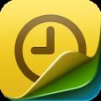 【Timenotes】日数や時間をリアルタイムでカウントするアプリ。豊富なデザインテーマで記念日を管理♪