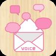 【voice_#】「声」に写真と字幕を組み合わせるアプリ。大切な方へのメッセージ作成にどうぞ♪