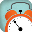 【The Alarm App™】スウェーデン製のお洒落な目覚ましアプリ。好きな曲で起きよう♪