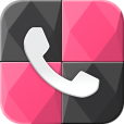 【Ready Call – 1タップで電話をかける 】ワンタップで素早く電話をかける為のアプリ。8件まで番号登録可能。