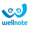 【wellnote】写真や健康状態をシェアしよう。家族みんなで作るファミリーマガジンアプリ。