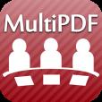 【eDocReader】サクサク動いて使いやすい!手書きメモやテキスト入力もできるPDFリーダーアプリ。