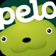 【Pelo】 mixi/Twitter/Facebookとの連携ができる、お出かけ専用つぶやきアプリ。