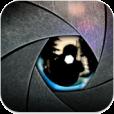 【Big Lens】オートフォーカス検出で狙いどおりの「ぼけ感」を!一眼レフで撮影したような写真に仕上げるカメラアプリ。