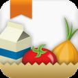 【賞味期限メモ】簡単・楽しい♪ 写真で賞味期限を管理するアプリ。