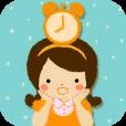 【SmileTimer】残り時間をイラストで把握♪ いろいろ使える可愛いタイマーアプリ。