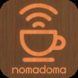 【nomadoma】ノマドワーカー待望のノマドスペース探しアプリ。