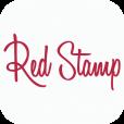 【Red Stamp Cards】可愛すぎる!豊富なテンプレートが揃ったグリーティングカード作成アプリ。
