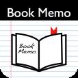 【ぶくめも -Book Memo-】カバーフロー表示が良い感じ。面白かった本、読みたい本などを管理する為のアプリ。