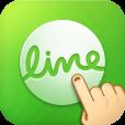 【LINE Brush】LINE公式アプリ第4弾!本格的なブラシツールが使えるお絵描き&写真加工アプリ。