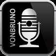 【ブルーノ・マイクロフォン】iPhoneがマイクに早変わりするアプリ。イベントでの簡単なアナウンスやカラオケに!