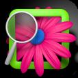 【PicFind】複数の画像検索エンジンで手持ちの写真を検索できるアプリ。