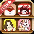【CocoPPa】ショートカットアイコン作成アプリの決定版!可愛いiPhoneホーム画面を作ろう♪