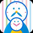 【時計で遊ぼう】こどもに時計の読み方を教えるための学習アプリ。幼稚園〜小学校低学年のお子様に♪