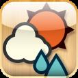 天候が変わりやすいこれからの季節に。 3時間ごとの天気をらくらくチェックできるアプリ【おてがる天気】