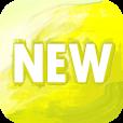 【あたらしらせ】本、ゲーム、家電など、気になる商品の新作情報をお知らせしてくれるアプリ。