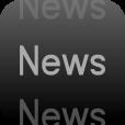 【NewScroll】最新のニュース記事を自動スクロール表示する、スタイリッシュなGoogle Newsリーダーアプリ。
