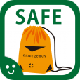 【地震災害対策対応】オフラインで読める災害時対応の情報アプリ。いざという時に迷わず使えます。