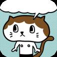 【ペタンプ】タイプライターモードが新しい!アニメーションで動くメッセージを送ろう♪