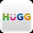 【HUGG】自分とパートナーふたりだけのコミュニケーションアプリ。恋人同士や夫婦で始めよう♪