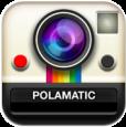 【Polamatic™】インスタントカメラの代名詞、「ポラロイド」公認カメラアプリ。