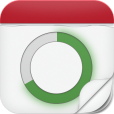 【Trakr】目標までの「数」を視覚化するアプリ。ホイール式で記録が簡単!