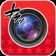 【漫画カメラ】フレームを選んで写真を撮るだけ!人物、風景なんでも漫画化できる面白カメラアプリ。