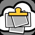 【CloudPasteboard】複数デバイスの共通クリップボードとして使えるアプリ。iCloud経由だから簡単です。