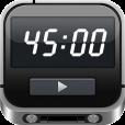 【集中作業タイマー】理想的な集中と休憩のサイクルを維持する為のタイマーアプリ。カレンダーに記録も残せる!