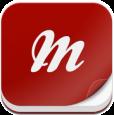【Meernotes】滑らかな操作感がクセになる、美しいデザインのノートアプリ。