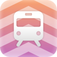 【駅こっちナビZERO】地図を使わない歩き専用ナビアプリ。「動く矢印」の方向へ進むだけで近くの駅に着けます♪