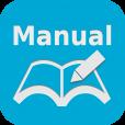 【ManualMaker】さまざまなマニュアルを簡単に作成することができるアプリ。HTML形式でDropboxに保存可能。