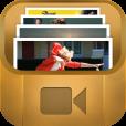 【Moment Montage】動画で思い出が蘇る!特別な瞬間の映像を繋ぎ合わせてモンタージュ動画が作れるアプリ。