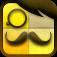 【Slide Circus】ルービックキューブのような2Dパズルゲーム。頭を使って素敵なイラストを完成させよう♪